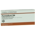 Formidium D 6 Amp.