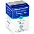 Formoterol 12 µg/Dos 120 Hub Inhalationspulver