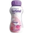 Fortimel Energy Erdbeere