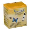 FreeStyle Blutzucker Teststreifen