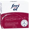 frei öl® ANTI AGE HYALURON LIFT TagesPflege LSF 15