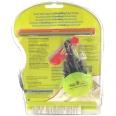 FURminator® deShedding Tool für kurzhaarige sehr große Hunde