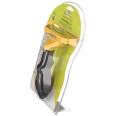 FURminator® deShedding Tool für langhaarige große Hunde