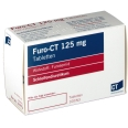 Furo-ct 125 mg Tabletten