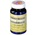 GALL PHARMA Chondroitinsulfat + Glucosaminsulfat 1:1 GPH Kapseln