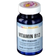GALL PHARMA Vitamin B 12 3,0µg GPH Kapseln