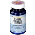 GALL PHARMA Vitamin B Komplex + Folsäure GPH Kapseln