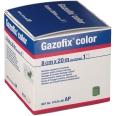 Gazofix® color Fixierbinde grün 20m x 8cm