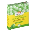 GEHE BALANCE Apotheker Kräuter-Bonbons Apfel-Minze