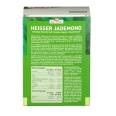 GEHE BALANCE Heisser Jademond Grüntee-Extrakt Limette-Ingwer