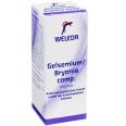 GELSEMIUM / BRYONIA comp. Dilution