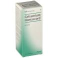 Gelsemium-Homaccord® Mischung