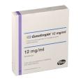 Genotropin 12 mg Trockensubstanz mit Lösungsmittel