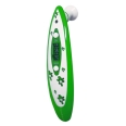 Geratherm® Ohr Stirn Thermometer duotemp grün