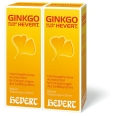GINKGO BILOBA COMP.-HEVERT® Tropfen