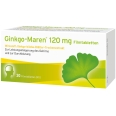 Ginkgo-Maren® 120 mg