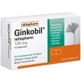Ginkobil® ratiopharm 120 mg