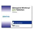 GLIMEPIRID Winthrop 2 mg