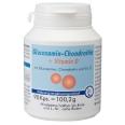 Glucosamin Chondroitin + Vitamin D Kapseln