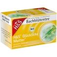 H&S Bio Bachblütentee Glückliche Mutter Nr. 85