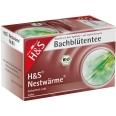 H&S Bio Bachblütentee Nestwärme Nr. 83