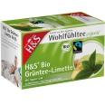 H&S Bio Grüntee - Limette Nr. 93