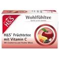 H&S Früchtetee mit Vitamin C Nr. 35