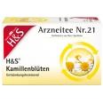 H&S Kamillenblüten Nr. 21