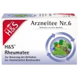 H&S Rheumatee Nr. 6