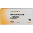 Hämorrhoidal-Zäpfchen N Cosmochema®
