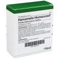 Hamamelis-Homaccord® Ampullen