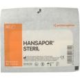 Hansapor steriler Wundverband 6x10cm
