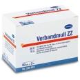 HARTMANN Verbandmull ZZ 10 cm x 1 m