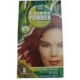 Hennaplus Collour Powder Super Red 55