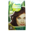 Hennaplus Colour Powder Dark Brown 57