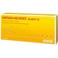 HEPAR-HEVERT® INJEKT N Ampullen