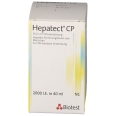 HEPATECT CP Infusionslösung