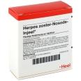 Herpes zoster-Nosode-Injeel® Ampullen