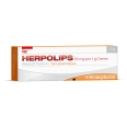 HERPOLIPS 50mg pro 1g Creme