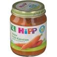 HiPP Reine Früh-Karotten