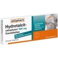 Hydrotalcit-ratiopharm® 500 mg Kautabletten