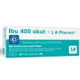 Ibu 400 akut - 1 A Pharma®