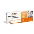 IBU-ratiopharm® 200 mg akut Schmerztabletten
