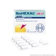 IbuHEXAL® akut 400 mg