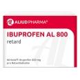 Ibuprofen Al 800 Retardtabletten