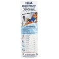 ILLA® Duschfolien Arm lang - 80cm