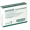 Imodium Kapseln