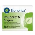 Imupret® N Dragees