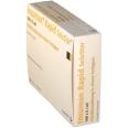 Insuman® Rapid Solostar® 100 I.E./ml