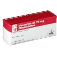 IRBESARTAN AL 75 mg